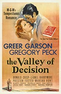 Nonton Film The Valley of Decision (1945) Subtitle Indonesia Streaming Movie Download