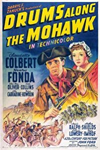 Nonton Film Drums Along the Mohawk (1939) Subtitle Indonesia Streaming Movie Download