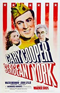 Nonton Film Sergeant York (1941) Subtitle Indonesia Streaming Movie Download