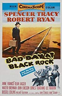 Nonton Film Bad Day at Black Rock (1955) Subtitle Indonesia Streaming Movie Download