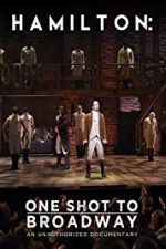 Nonton Film Hamilton: One Shot to Broadway (2017) Subtitle Indonesia Streaming Movie Download