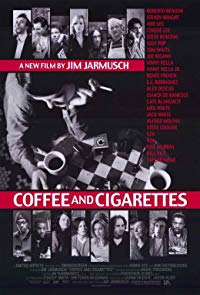 Nonton Film Coffee and Cigarettes (2003) Subtitle Indonesia Streaming Movie Download