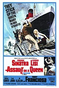 Nonton Film Assault on a Queen (1966) Subtitle Indonesia Streaming Movie Download