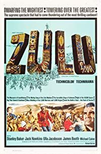 Nonton Film Zulu (1964) Subtitle Indonesia Streaming Movie Download