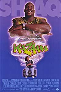 Nonton Film Kazaam (1996) Subtitle Indonesia Streaming Movie Download