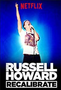 Nonton Film Russell Howard: Recalibrate (2017) Subtitle Indonesia Streaming Movie Download