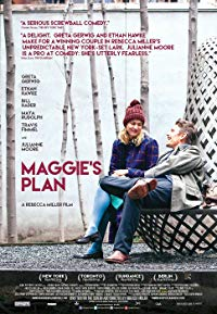 Nonton Film Maggie's Plan (2016) Subtitle Indonesia Streaming Movie Download