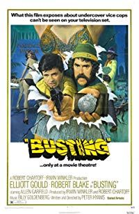 Nonton Film Busting (1974) Subtitle Indonesia Streaming Movie Download