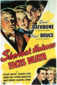 Nonton Film Sherlock Holmes Faces Death (1943) Subtitle Indonesia Streaming Movie Download