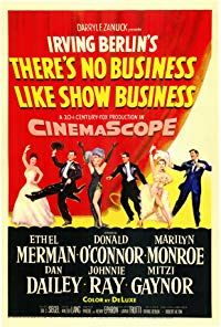 Nonton Film There's No Business Like Show Business (1954) Subtitle Indonesia Streaming Movie Download