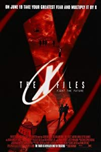Nonton Film The X Files (1998) Subtitle Indonesia Streaming Movie Download