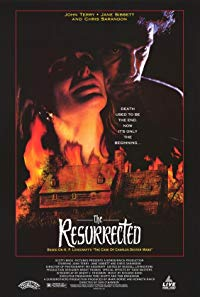 Nonton Film The Resurrected (1991) Subtitle Indonesia Streaming Movie Download