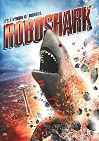 Nonton Film Roboshark (2015) Subtitle Indonesia Streaming Movie Download