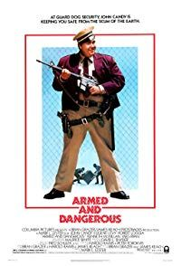 Nonton Film Armed and Dangerous (1986) Subtitle Indonesia Streaming Movie Download