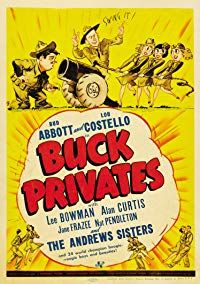 Nonton Film Buck Privates (1941) Subtitle Indonesia Streaming Movie Download