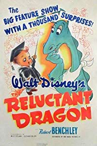 Nonton Film The Reluctant Dragon (1941) Subtitle Indonesia Streaming Movie Download