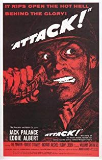 Nonton Film Attack (1956) Subtitle Indonesia Streaming Movie Download