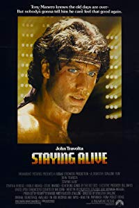 Nonton Film Staying Alive (1983) Subtitle Indonesia Streaming Movie Download