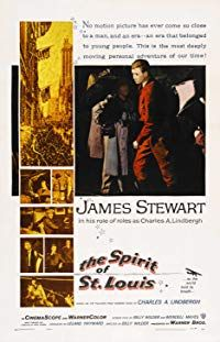 Nonton Film The Spirit of St. Louis (1957) Subtitle Indonesia Streaming Movie Download