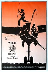 Nonton Film Where the Green Ants Dream (1984) Subtitle Indonesia Streaming Movie Download