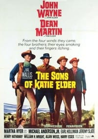 Nonton Film The Sons of Katie Elder (1965) Subtitle Indonesia Streaming Movie Download