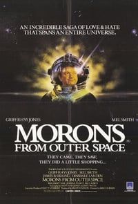 Nonton Film Morons from Outer Space (1985) Subtitle Indonesia Streaming Movie Download