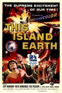 Nonton Film This Island Earth (1955) Subtitle Indonesia Streaming Movie Download