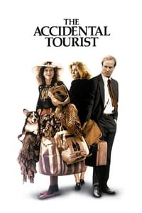 Nonton Film The Accidental Tourist (1988) Subtitle Indonesia Streaming Movie Download