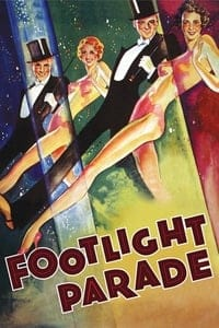 Nonton Film Footlight Parade (1933) Subtitle Indonesia Streaming Movie Download