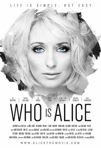 Nonton Film Who Is Alice? (2017) Subtitle Indonesia Streaming Movie Download