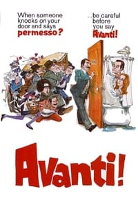 Nonton Film Avanti! (1972) Subtitle Indonesia Streaming Movie Download