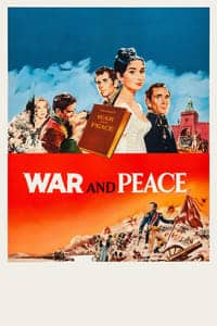 Nonton Film War and Peace (1956) Subtitle Indonesia Streaming Movie Download