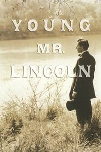 Nonton Film Young Mr. Lincoln (1939) Subtitle Indonesia Streaming Movie Download