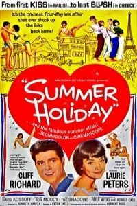Nonton Film Summer Holiday (1963) Subtitle Indonesia Streaming Movie Download