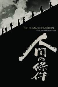 Nonton Film The Human Condition II: Road to Eternity (1959) Subtitle Indonesia Streaming Movie Download