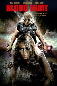 Nonton Film Blood Hunt (2017) Subtitle Indonesia Streaming Movie Download