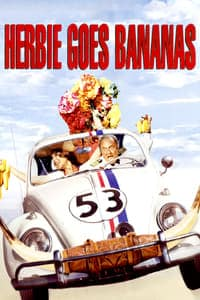 Nonton Film Herbie Goes Bananas (1980) Subtitle Indonesia Streaming Movie Download