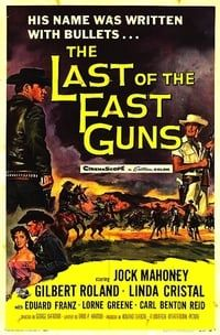 Nonton Film The Last of the Fast Guns (1958) Subtitle Indonesia Streaming Movie Download