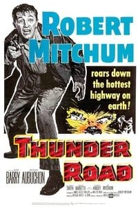 Nonton Film Thunder Road (1958) Subtitle Indonesia Streaming Movie Download