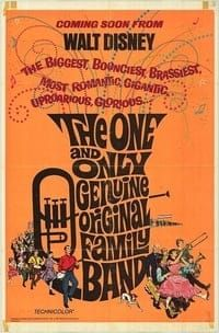 Nonton Film The One and Only, Genuine, Original Family Band (1968) Subtitle Indonesia Streaming Movie Download