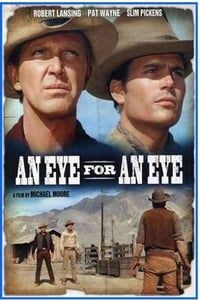 Nonton Film An Eye for an Eye (1966) Subtitle Indonesia Streaming Movie Download