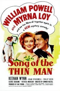 Nonton Film Song of the Thin Man (1947) Subtitle Indonesia Streaming Movie Download