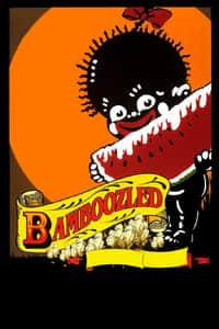 Nonton Film Bamboozled (2000) Subtitle Indonesia Streaming Movie Download