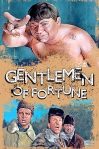 Nonton Film Gentlemen of Fortune (1971) Subtitle Indonesia Streaming Movie Download