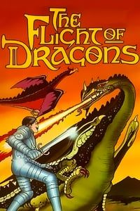Nonton Film The Flight of Dragons (1982) Subtitle Indonesia Streaming Movie Download