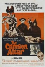Nonton Film Curse of the Crimson Altar (1968) Subtitle Indonesia Streaming Movie Download