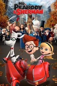 Nonton Film Mr. Peabody & Sherman (2014) Subtitle Indonesia Streaming Movie Download
