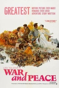 Nonton Film War and Peace (1966) Subtitle Indonesia Streaming Movie Download