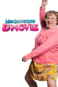 Nonton Film Mrs. Brown's Boys D'Movie (2014) Subtitle Indonesia Streaming Movie Download