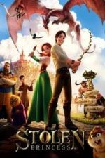 Nonton Film The Stolen Princess (2018) Subtitle Indonesia Streaming Movie Download